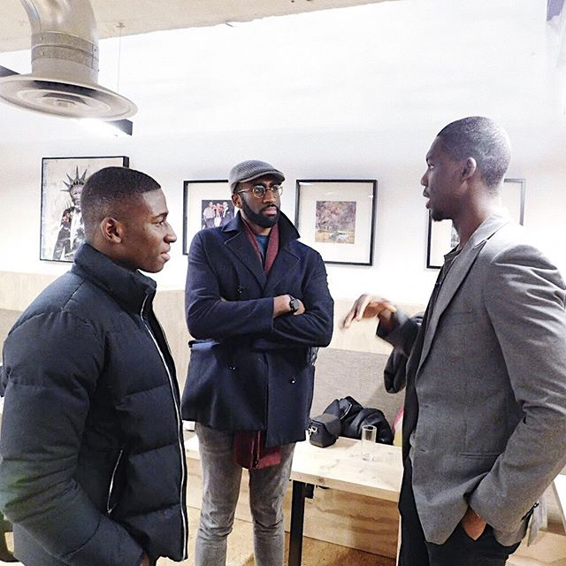 Lifelong, authentic connections being made. No competition, just collaboration.  #powercircle #personaldevelopment #community #wavemakerslive #shapingthefuture #motivation #excellence