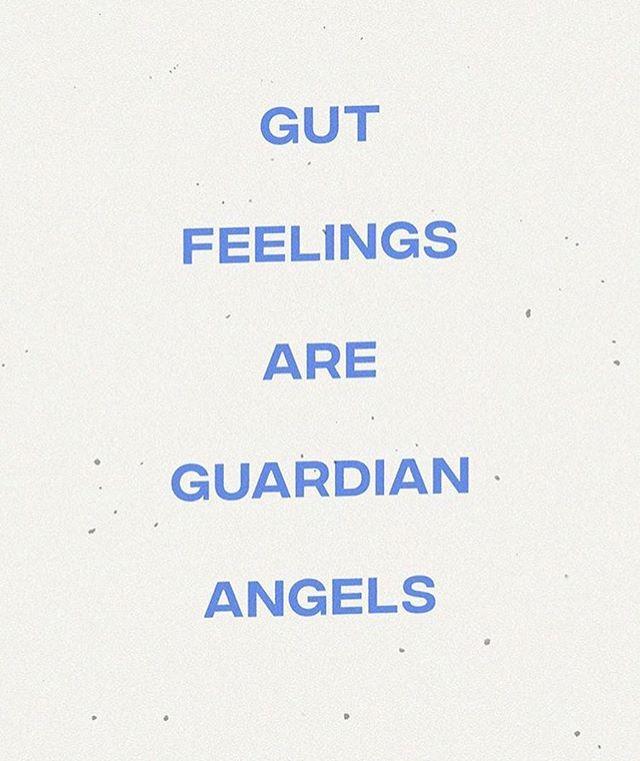 Gut | Spirit