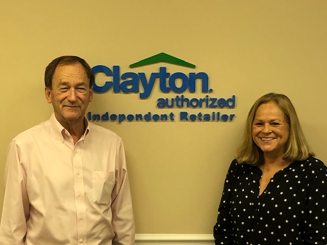 Tonnie and Marilyn Prevatte, Owners of Prevatte's Home Sales