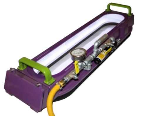 Vacuum Boxes Atlas Inspection Technologies