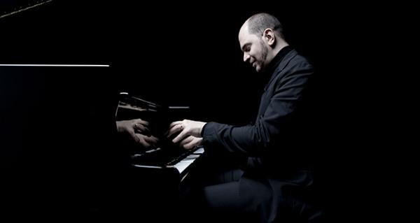 Kirill Gerstein, piano - February 11, 2018