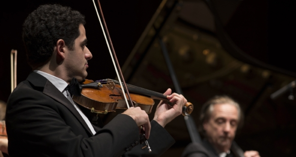 Chamber Music Society of Lincoln Center - November 17, 2018