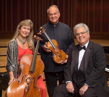 KLR Trio