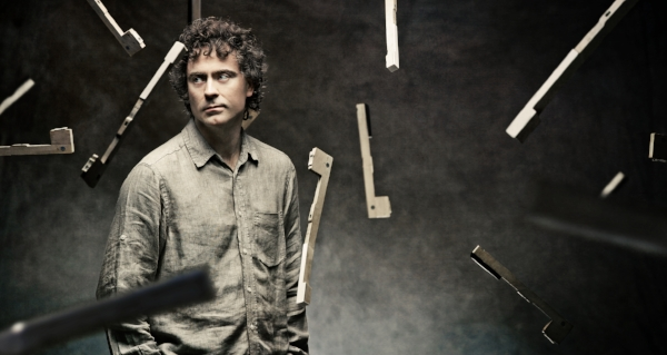 Paul Lewis,piano - November 3, 2018
