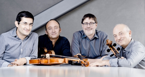 Quatuor Danel - May 11, 2019