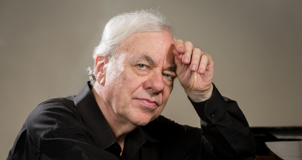 Richard Goode, piano - May 4, 2019