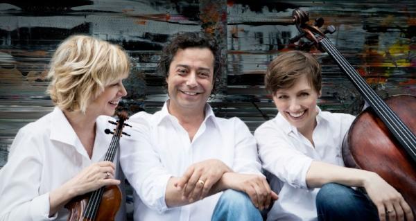 Trio Solisti - December 2, 2018