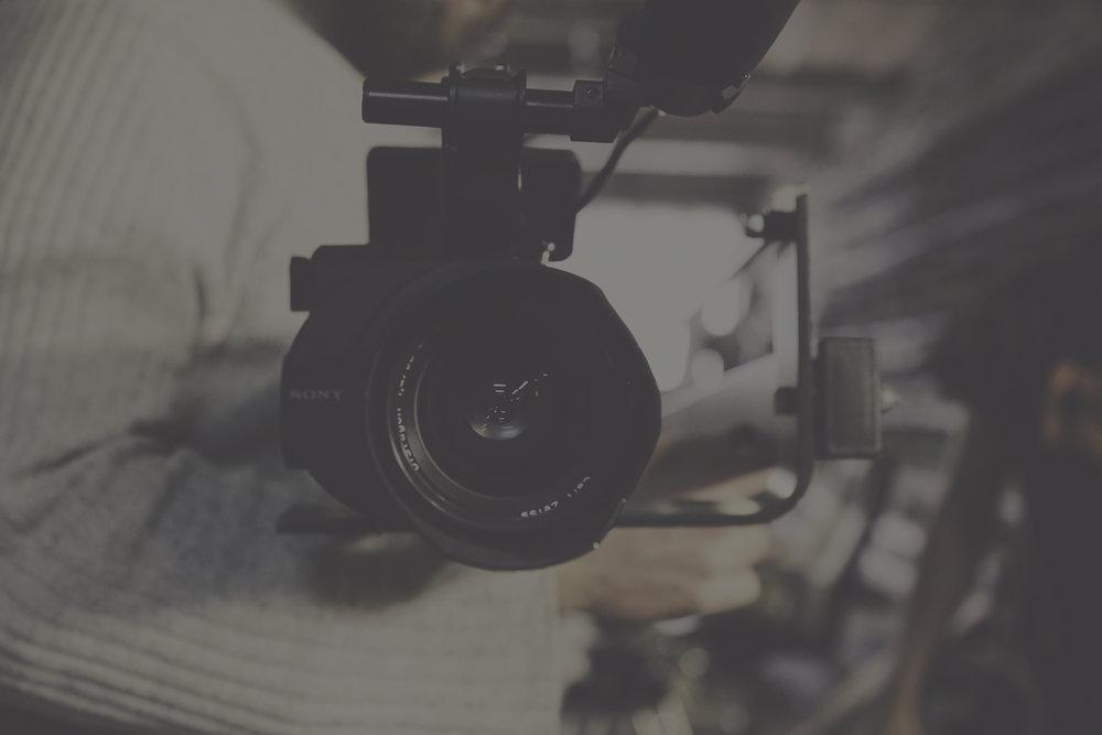 Audio &Video -