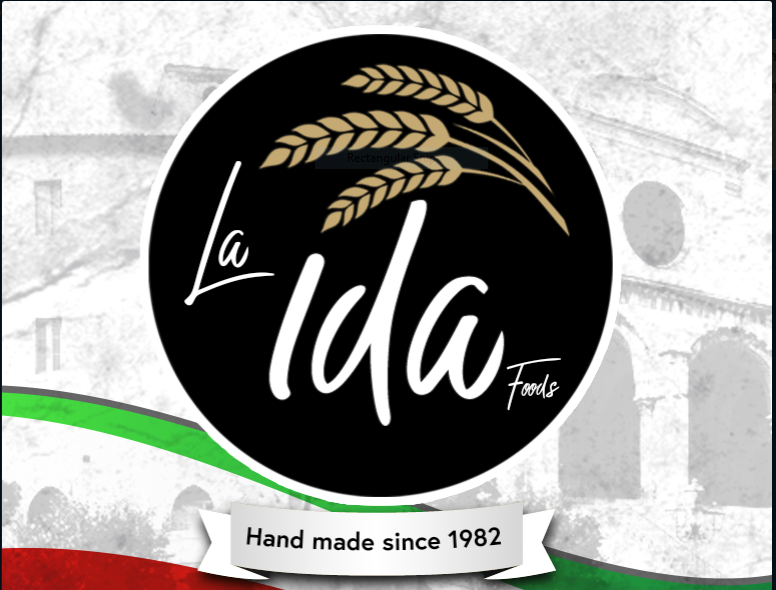 La Ida Rebranding and Package Design