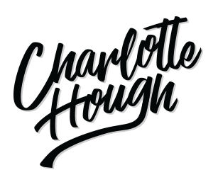 Charlotte Hough - Graphic Designer