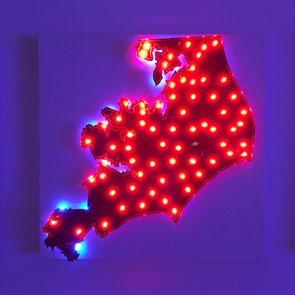 North Carolina District 3