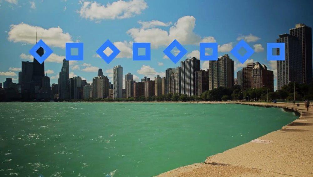 Google Ethos skyline