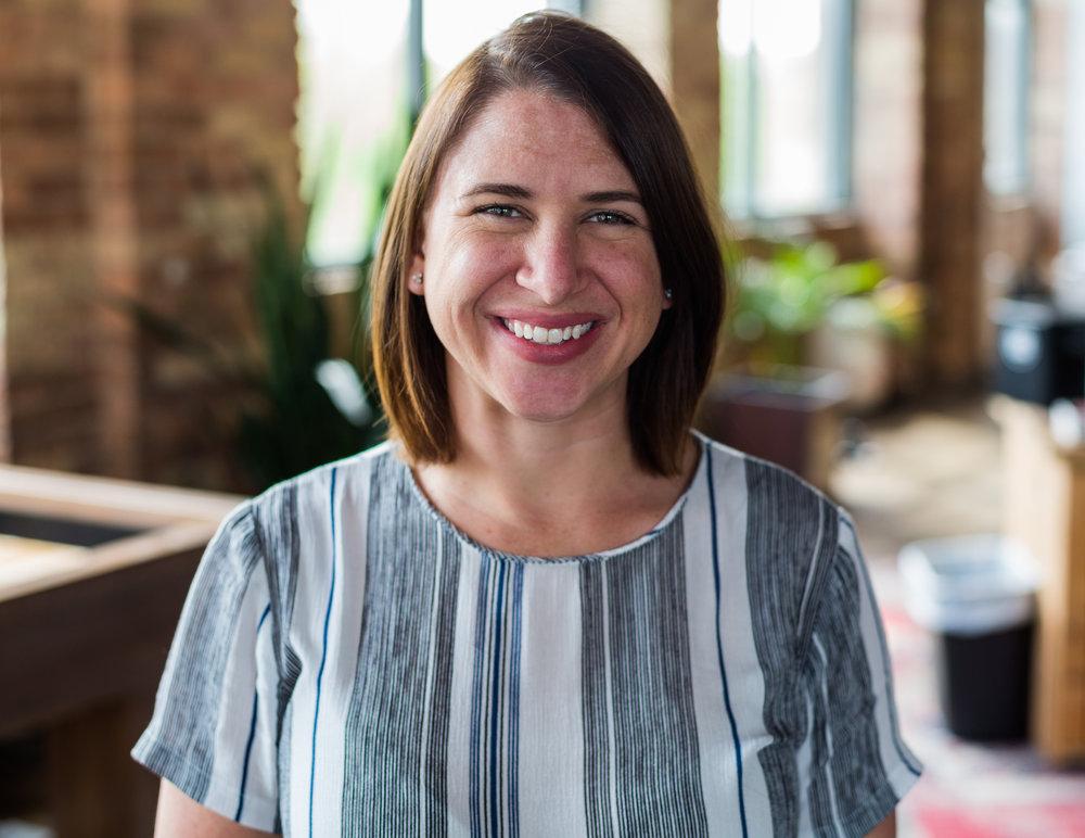 Cassandra Shapiro
