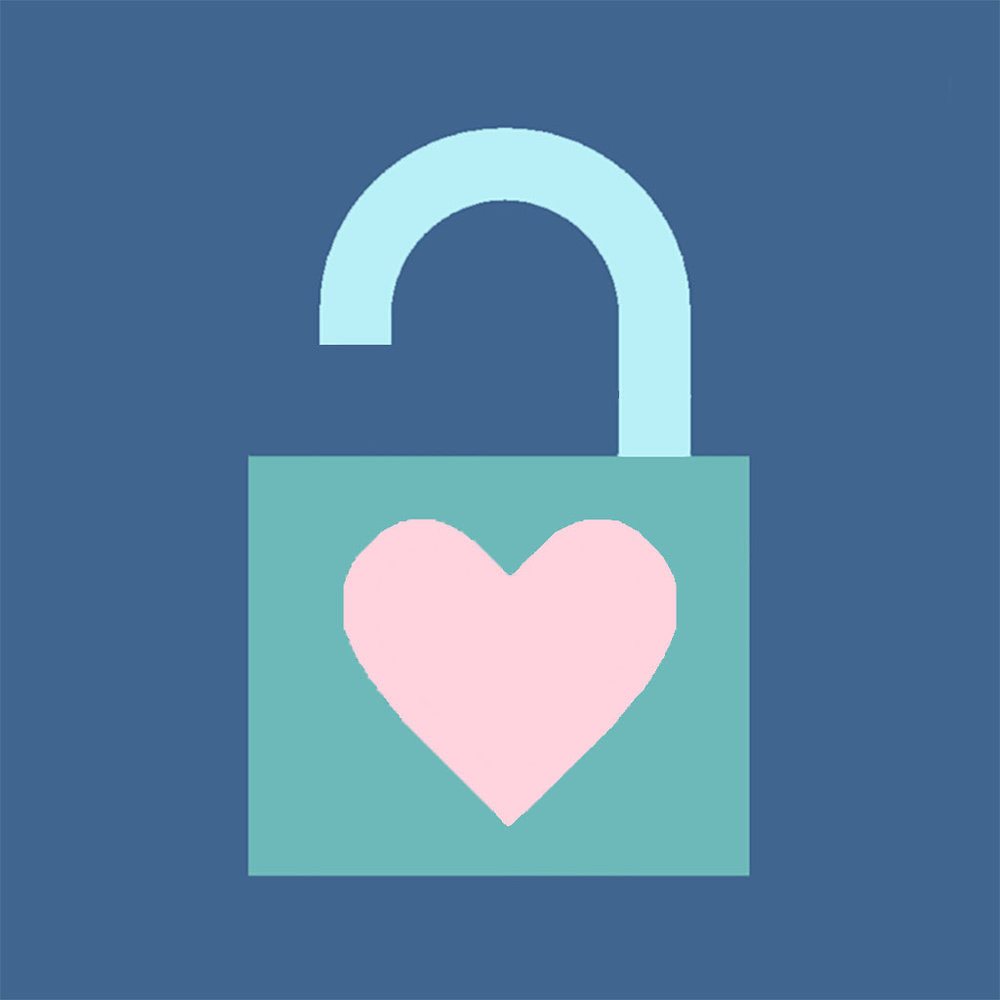 Lock Screen Love    an app that helped you give yourself the message you need
