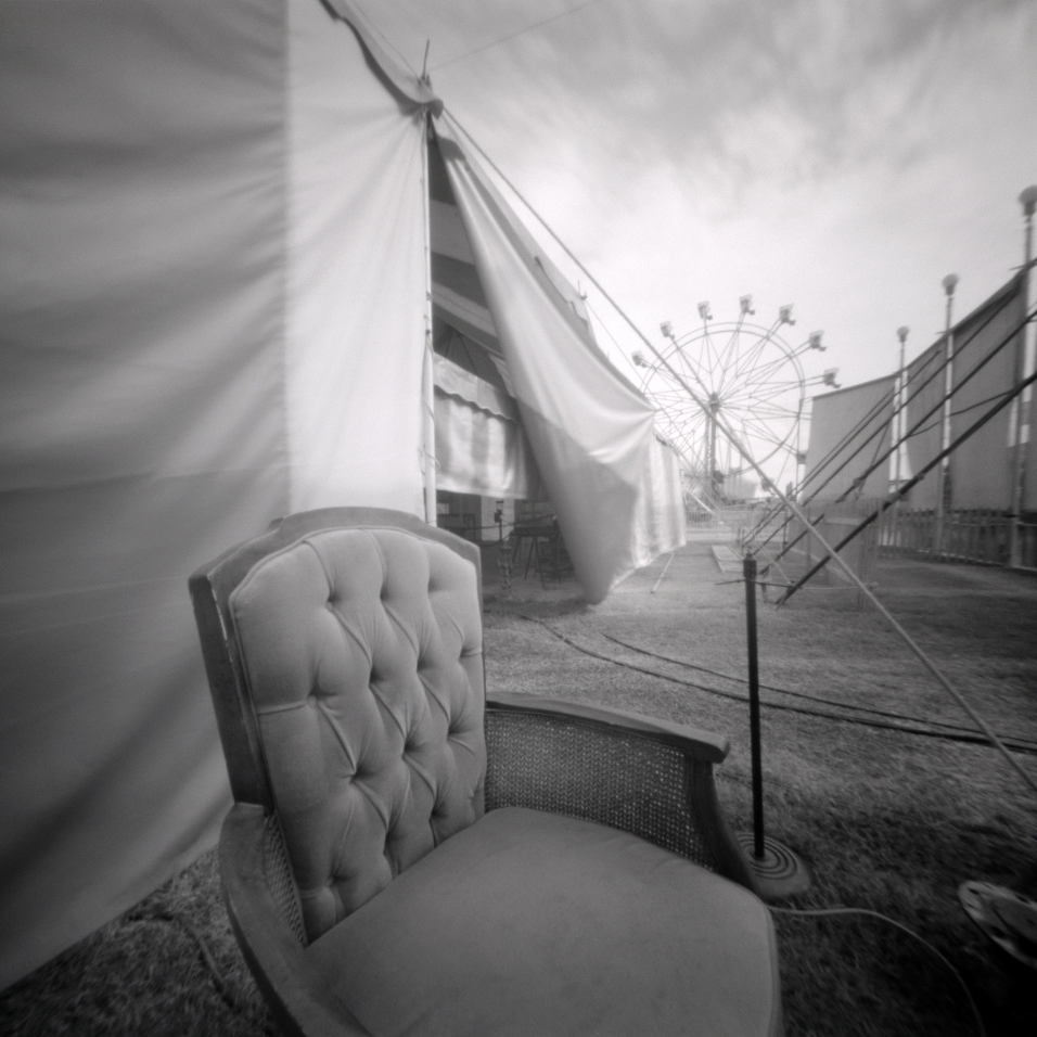 The Midway -