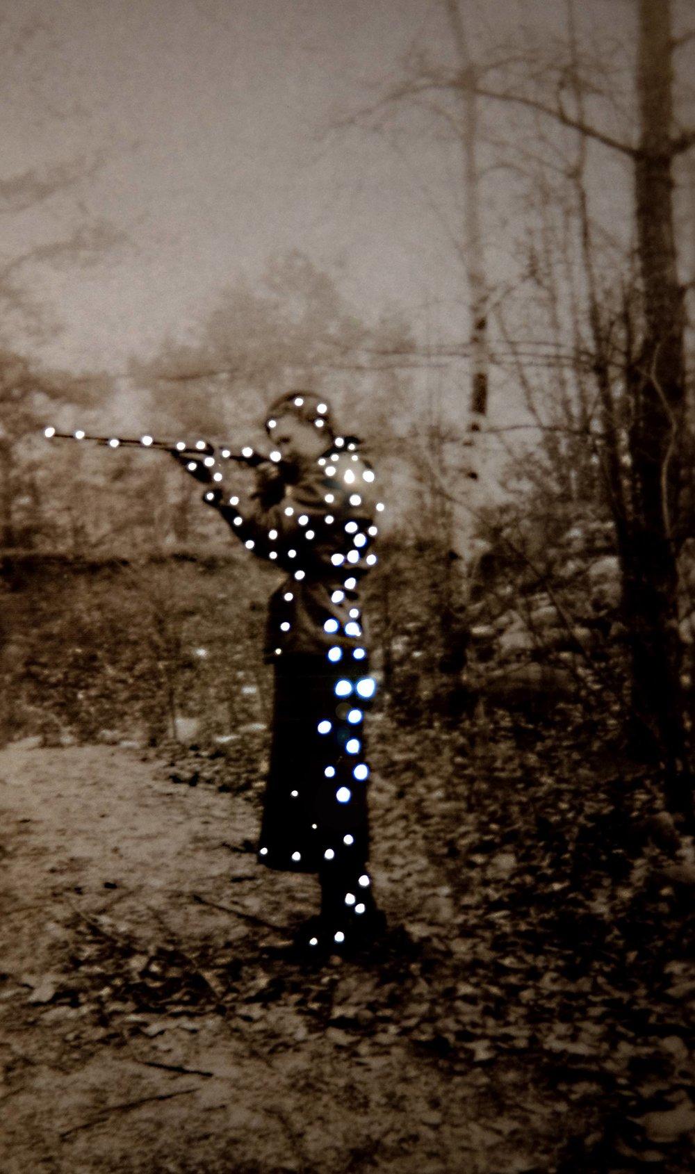 Ruth, October, 1936