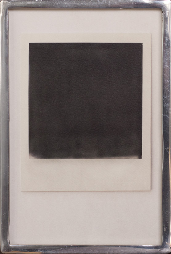 Black Polaroid