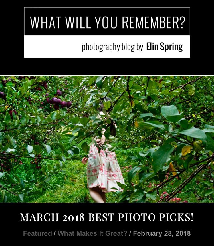 March 2018 Best Photo Picks February 28, 2018