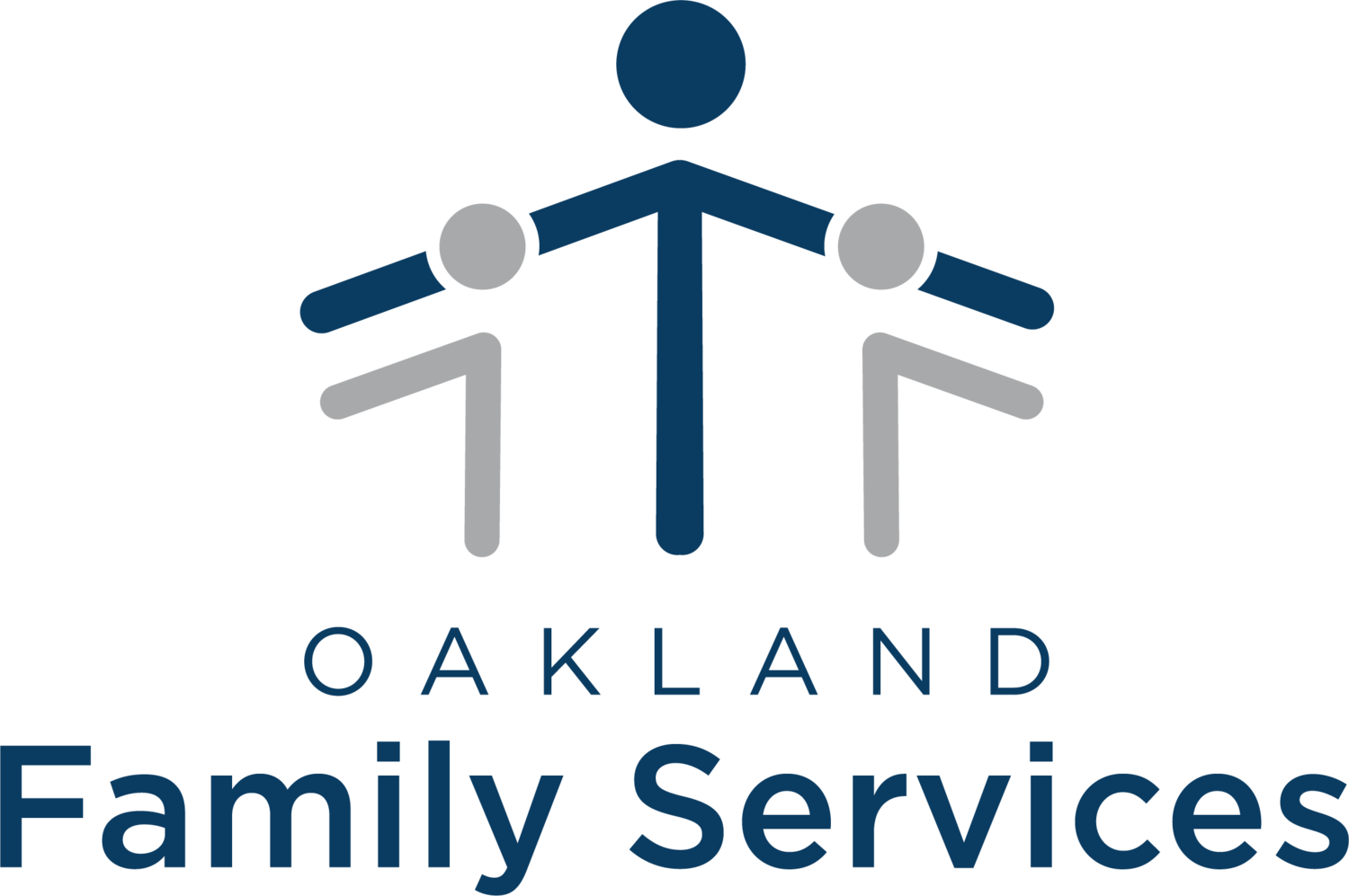 Go to Oakland Family Services website
