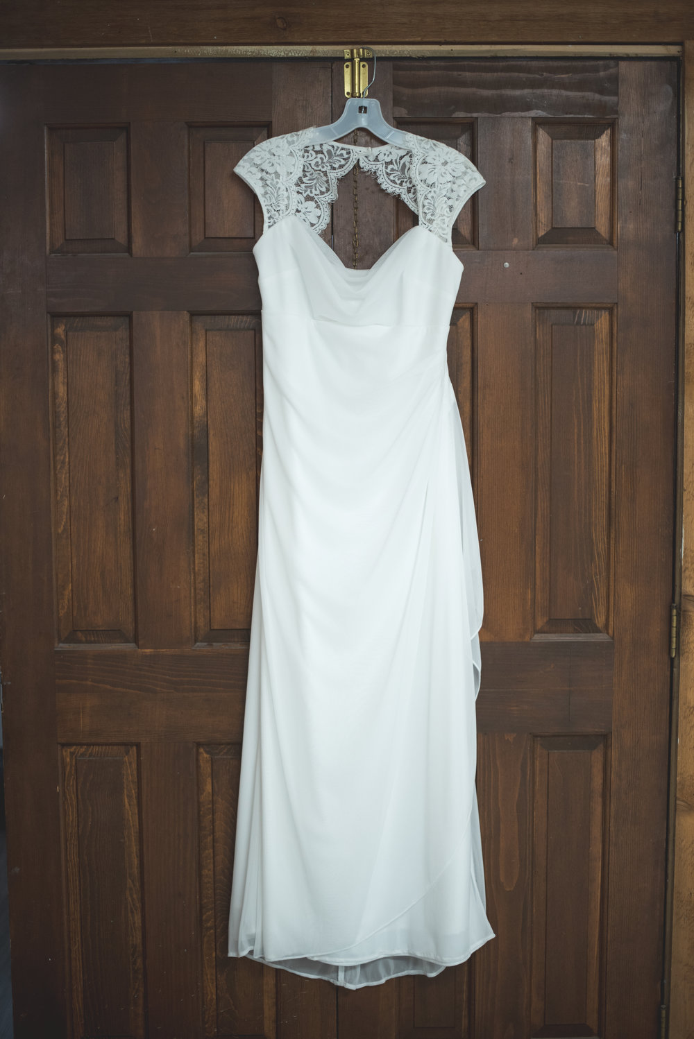 wedding dress gown david's bridal columbus ohio photographer