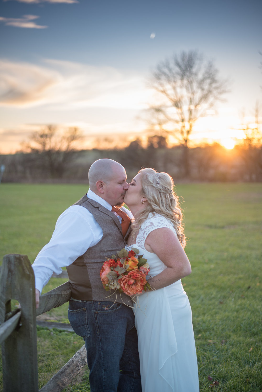best columbus wedding photographer