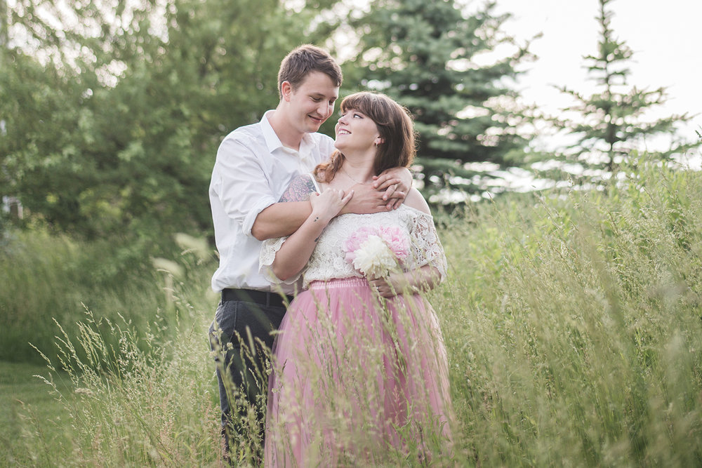 Wedding photographers in lancaster ohio