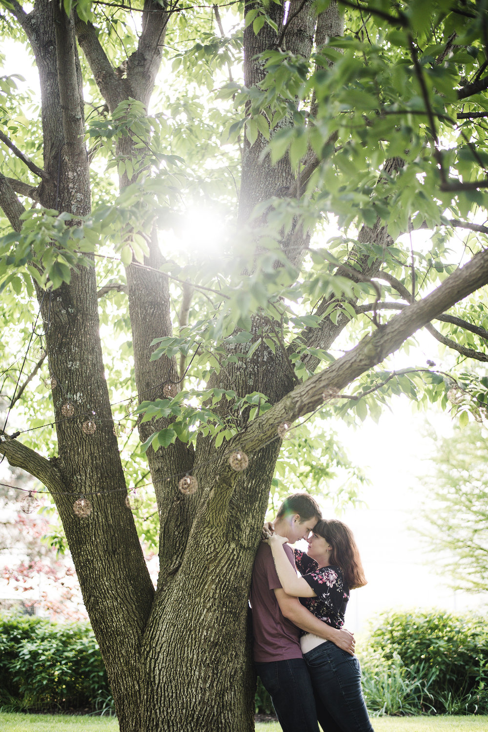 Athens Ohio wedding photographer