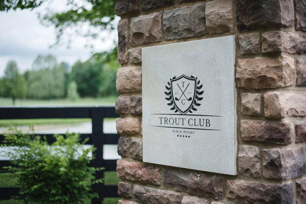 Trout Club Public Resort