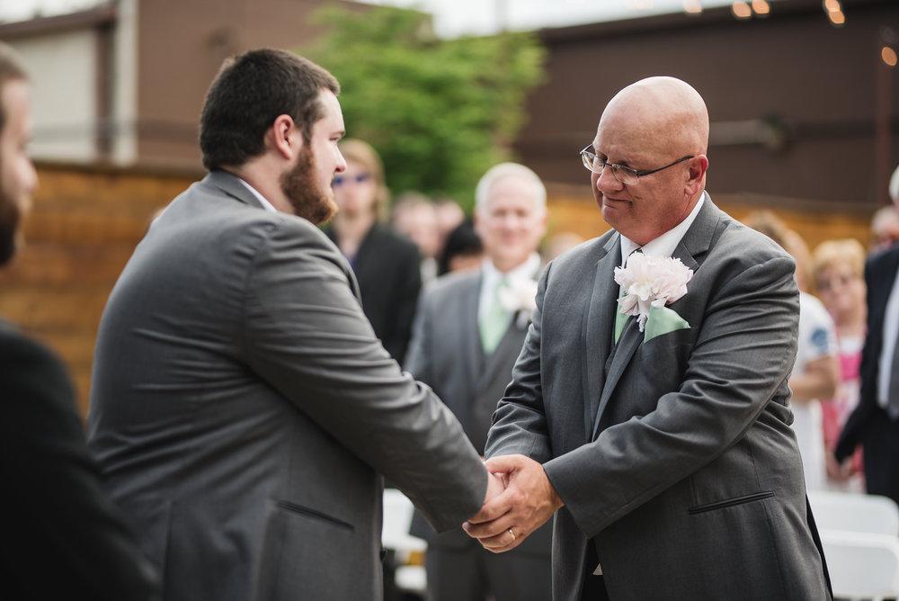 Gahanna ohio wedding photographer la navona