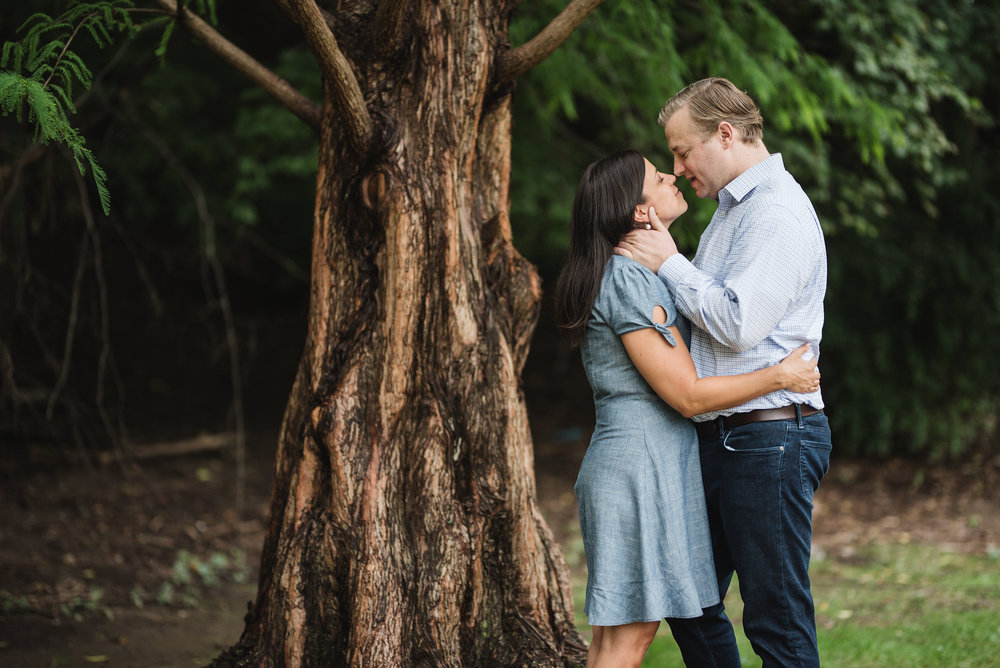 Ohio State Engagement Session Columbus Ohio Wedding Photographer