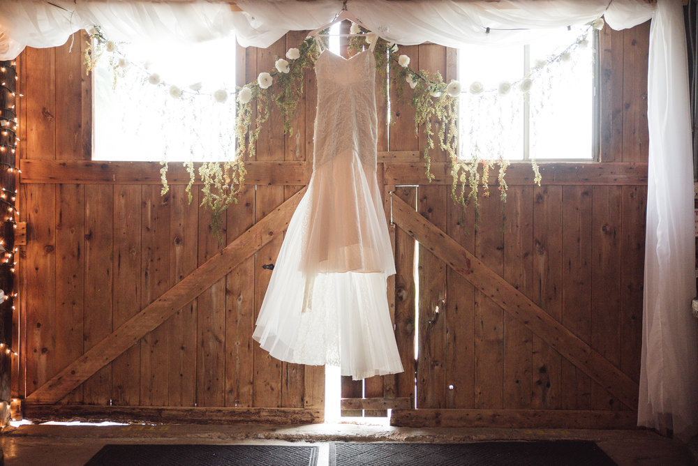 lajeune mariee wedding gown