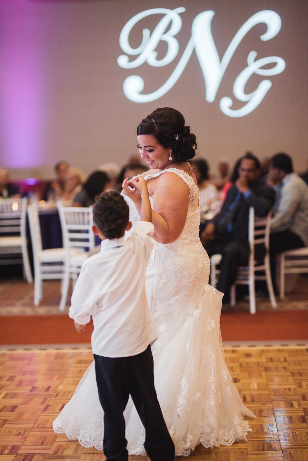published wedding photographer in ohio