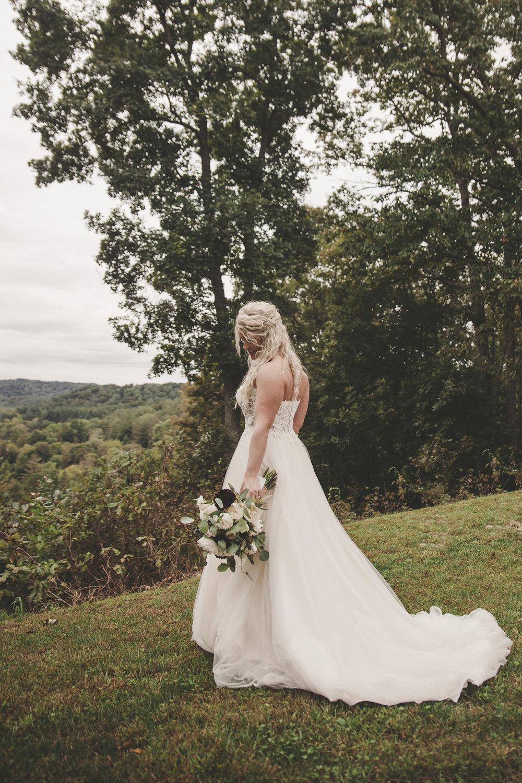wedding photographer in ohio