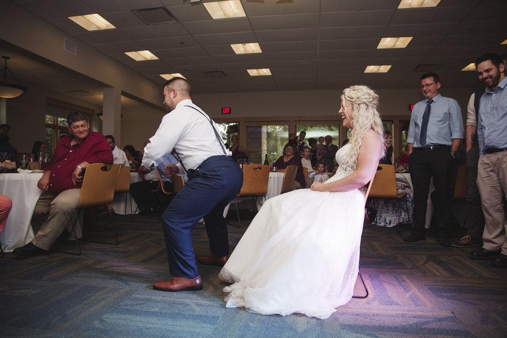 elegant wedding photographer columbus ohio