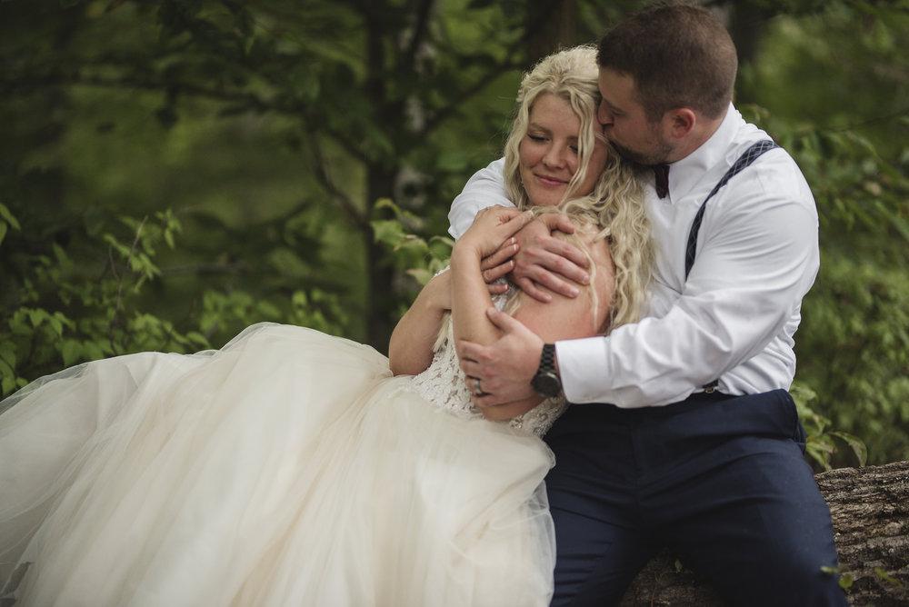 wedding portraits columbus ohio