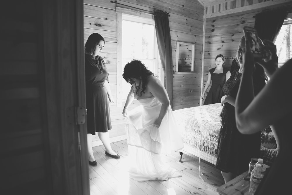 grove city wedding photographer