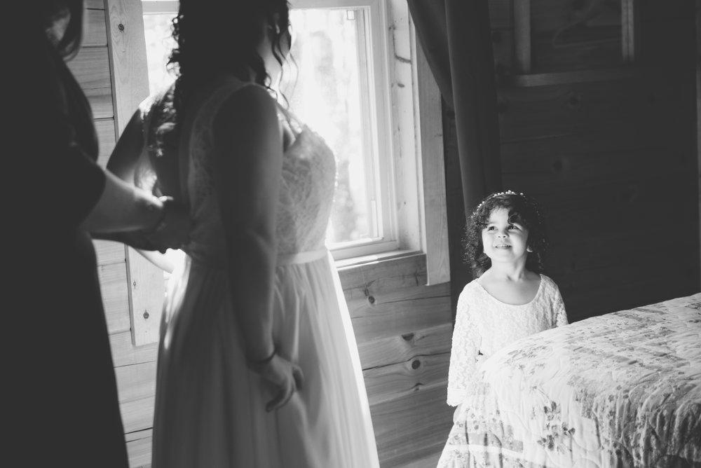 dublin ohio wedding photographer