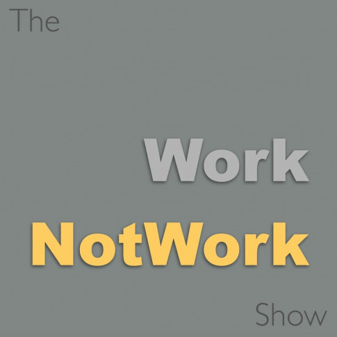 The worknotwork show - Terence C. Gannon interviews people who have turned their passion into their profession.
