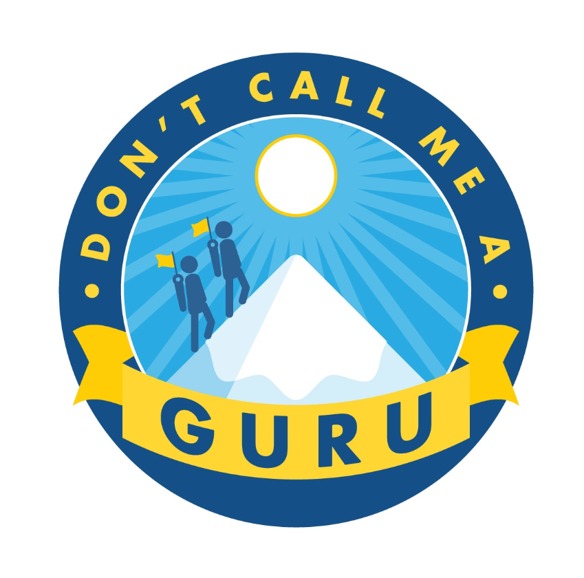 Don't call me a guru - A podcast all about social media strategy from the point of view of social media strategist Linda Hoang and her guests.