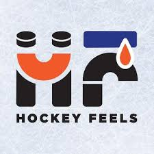 hockey feels - A podcast about how hockey makes us feel. Hosted by Oilers fan Steven Schapansky and Flyers fan Rachel Donner.