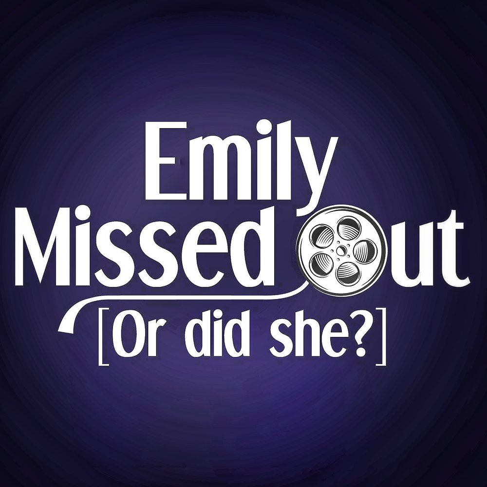 Emily missed out - Emily and Breanne watch classic, pop-culture-filled movie gems that Emily has never seen. Join them as they try to determine if she missed out.