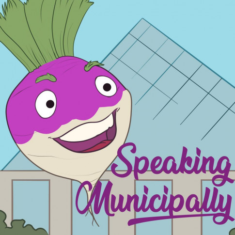 Speaking Municipally - Taproot Edmonton presents a weekly discussion of municipal politics. Troy Pavlek and Mack Male pay attention to City Council so you don't have to!