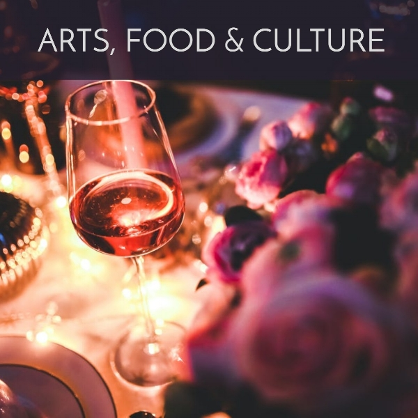 Arts, Culture & Food : Blue in the Face, I Don't Get It, Mess Hall Podcast, Tomato Radio