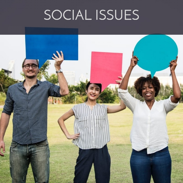 Social Issues:  Assumptions, Modern Manhood, Walkcast   Affiliated Podcasts:  Otherwise, Well Endowed Podcast