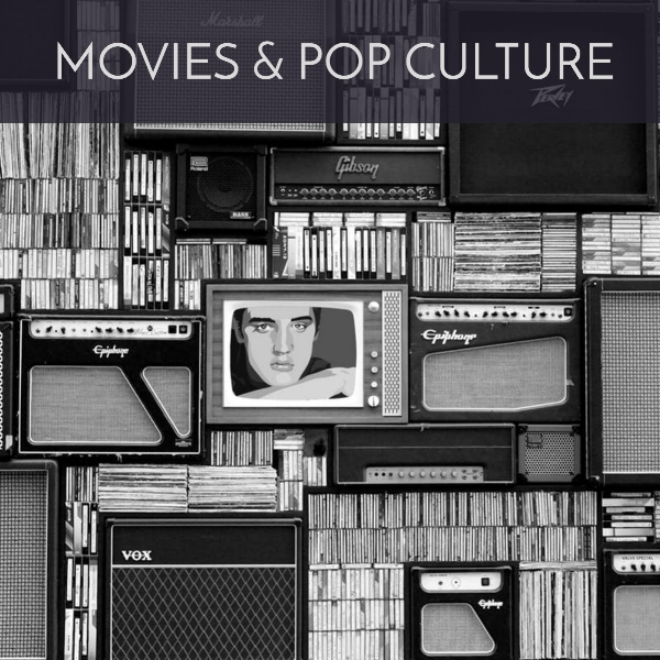 Movies : Bollywood is for Lovers, Emily Missed Out, I Have some Notes, Repodcasting   Pop Culture : PopCycle, Putting it Together, That's a Thing?!
