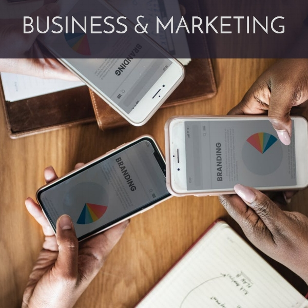 Business & Marketing : A Branded World, Creative Block, Don't Call Me a Guru, The Work Not Work Show   Affiliated Podcasts:  We are Alberta, Perch