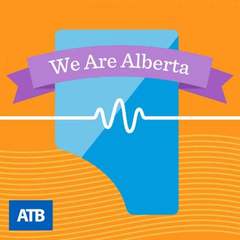 We Are Alberta    Join ATB economist Nick Ford as he explores Alberta's geography, its businesses, its organizations, and its diverse and fascinating people — all viewed through an economic lens.