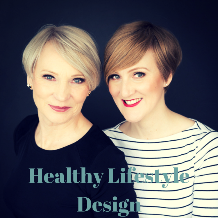 Healthy Lifestyle Design - It takes only a single step to make a positive change in your life: body, mind, and soul. Join Pamella and her mom Janet as they talk about how they have tried to design a healthy lifestyle.