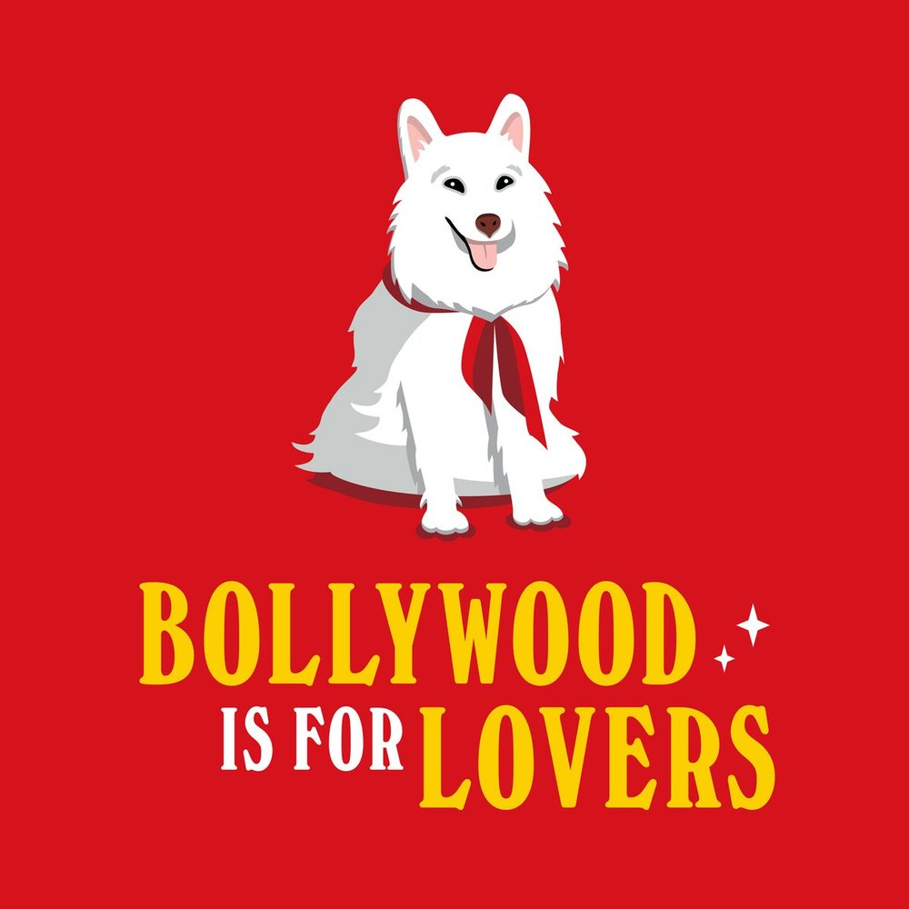 Bollywood is for lovers - Matt Bowes and Erin Fraser explore the world of Hindi cinema through the lens of two Canadian cinephiles.