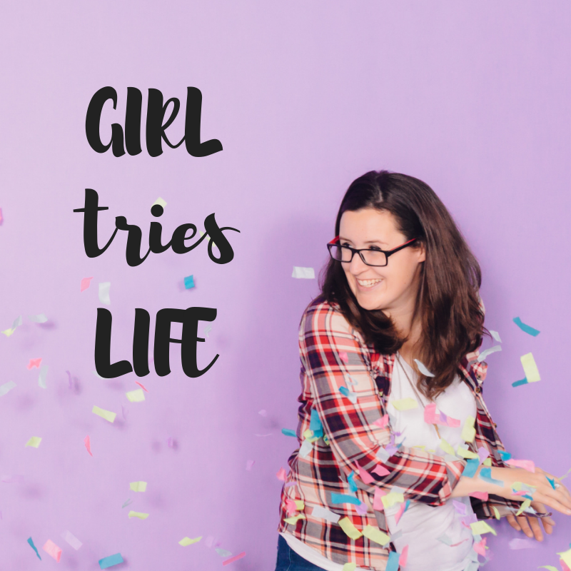 Girl Tries Life - Victoria Smith interviews inspiring women to show there are many different ways to live an incredible life. Hear tangible ways to achieve your goals and dreams.